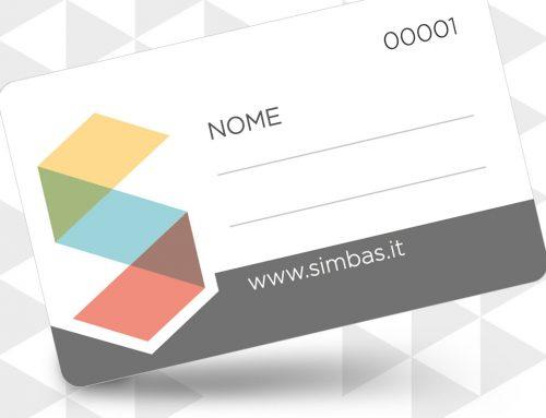 LA SIMBAS CARD